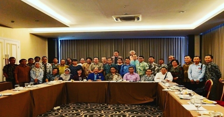 FGD Multi Stakeholder Latform for Sustainable Fisheries – 8 Juli 2019