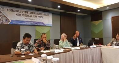 Konsolidasi Pemetaan Kebutuhan dan Ketersediaan Patin – 23 Juli 2019