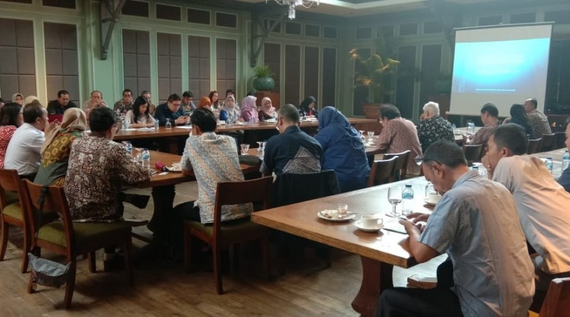 Forum Koordinasi Terkait HKI – Kemenperind 23 Okt 2019