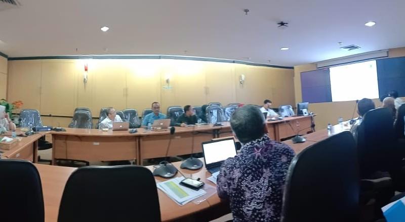 FGD Pemutakhiran Pohon Industri – Kemenperind 24 Okt 2019