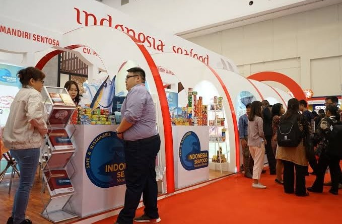 Trade Expo Indonesia – 16 s.d 20 Okt 2019