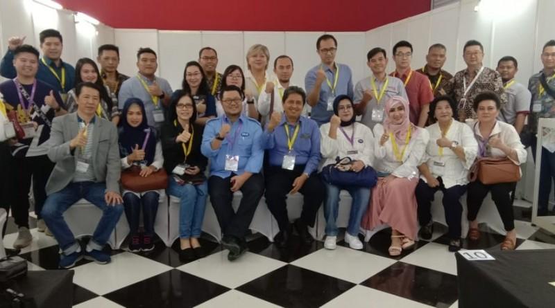 Business Matching PPJI AP5I