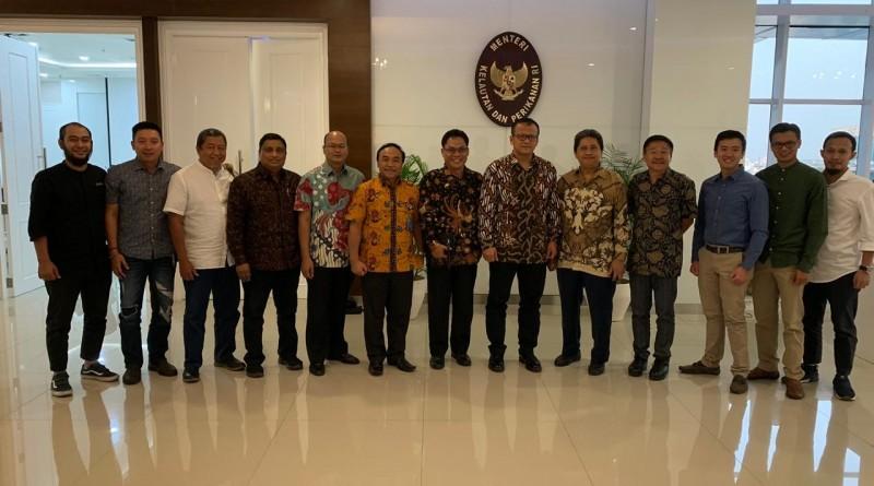 Petambak Muda Indonesia