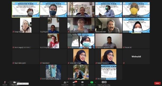 Undangan Konsultasi Publik Rencana Pengelolaan Perikanan Tuna, Cakalang & Tongkol ( RPP – TCT ) – 30 September 2020