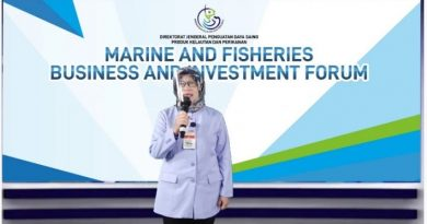 Marine and Fisheries Business and Investment Forum – 28 Januari 2021