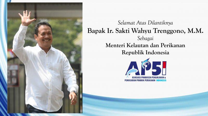 Menteri Kelautan dan Perikanan Republik Indonesia